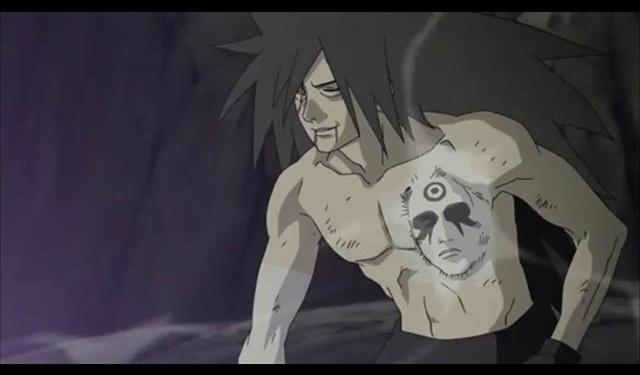 5 Efek Terkuat Sel Hashirama Senju Anime Naruto