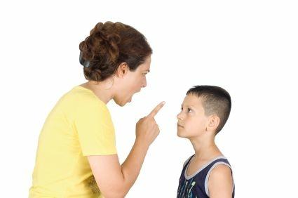 Dampak Berbahaya Orang Tua Sering Melarang Anak