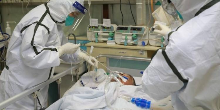 Korban Virus Corona Terus Bertambah, Lebih Dari 30 Ribu Kasus