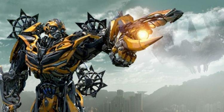 7 Fakta Menarik Bumblebee Transformers