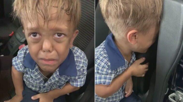 Karena Dibully di Sekolah, Seorang Anak Memilih Untuk Mati Saat Curhat Dengan Sang Ibunda