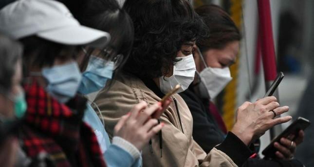 Stok Masker di Hong Kong Menjadi Langka Akibat Virus Corona