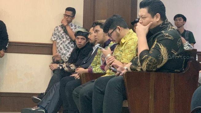 Gen Halilintar Digugat Nagaswara Karena Hak Cipta Lagu