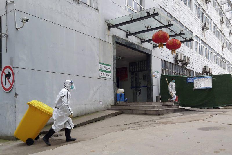 56 Negara Terinfeksi Virus Corona, 85 Ribu Kasus di Seluruh Dunia