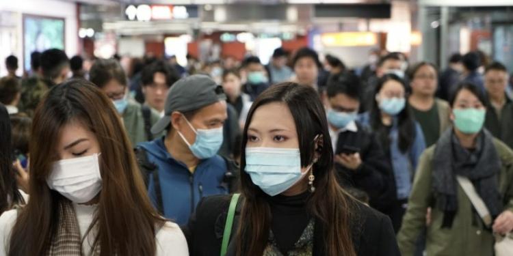 632 Orang Telah Sembuh Dari Virus Corona