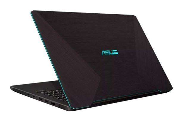 Asus rekomendasi laptop gaming