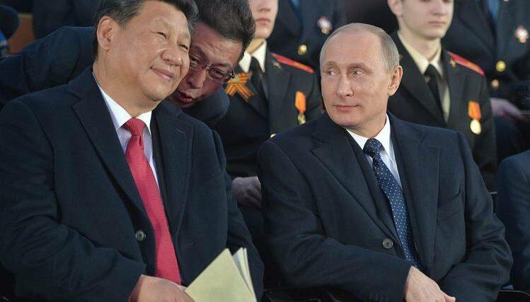 Rusia dan China Bekerjasama Memberantas Virus Corona