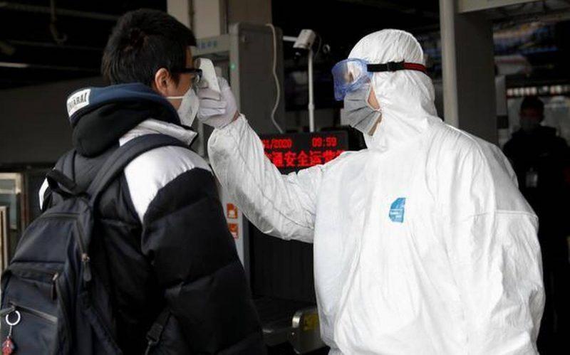 Indonesia Belum Memiliki Alat Pendeteksi Virus Corona? WHO Khawatir