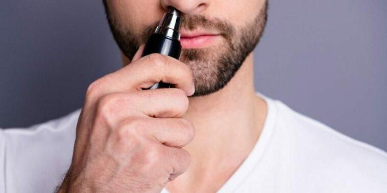 Cukur Bulu Hidung