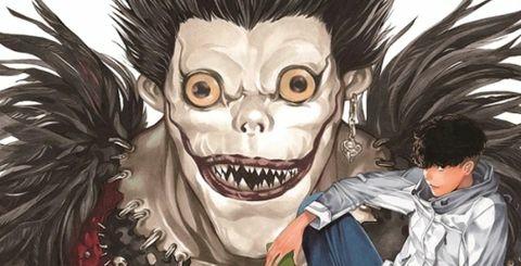 Pembahasan Death Note One-shot, Kira Baru Tak Ingin Membunuh?