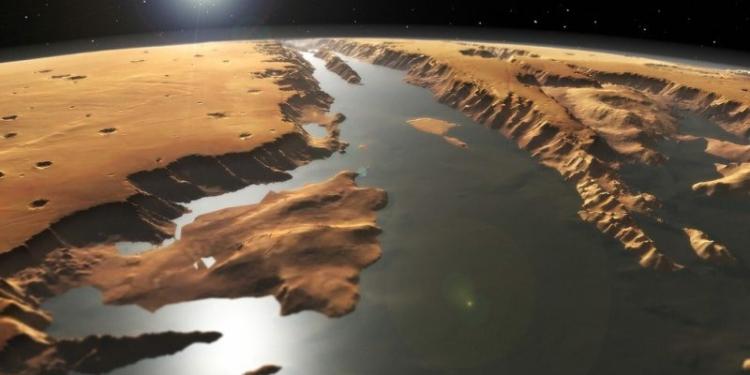 Flickr Mars