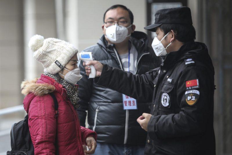 WHO Belum Menyatakan Virus Corona Sebagai Pandemi