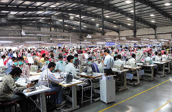 Pabrik Tekstil di Indonesia Ikut Terpengaruh Karena Virus Corona China