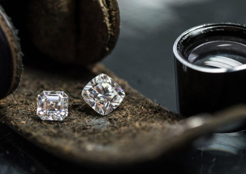 Punya Berlian Buat Investasi Rugi Atau Gak Ini Penjelasannya