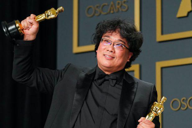 Film Parasite Karya Bong Joon Ho Meraih Oscar, Beberapa Film Karyanya Tak Kalah Seru