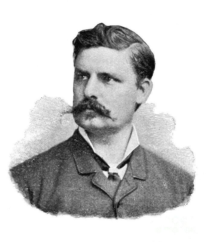 Adolf Eugen Fick German Physiologist Science Source