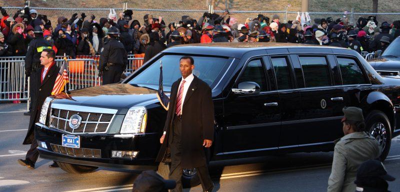 Fakta Secret Service, Pengamanan Rahasia Untuk Presiden