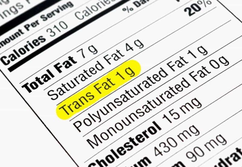 Apa Itu Lemak Trans Fat Adalah