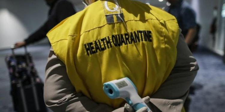 Pemerintah Indonesia Mencari Pulau Khusus Tangani Wabah Virus Corona