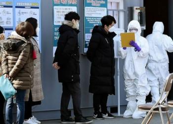 Kasus virus Corona Mencapai 80 Ribu Jiwa dan 41 Negara Terkena Virus Corona