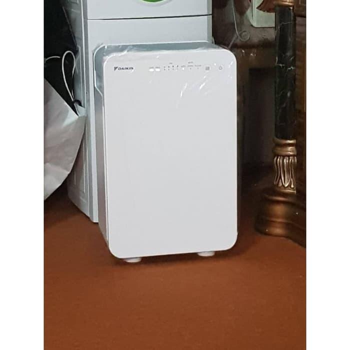rekomendasi air purifier Daikin
