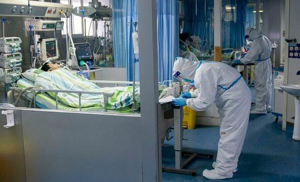Virus Corona Memakan Korban Hingga 70 Ribu Jiwa