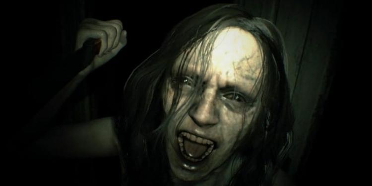 Game Horor Anti Mainstream, Bermain Sebagai Hantu!
