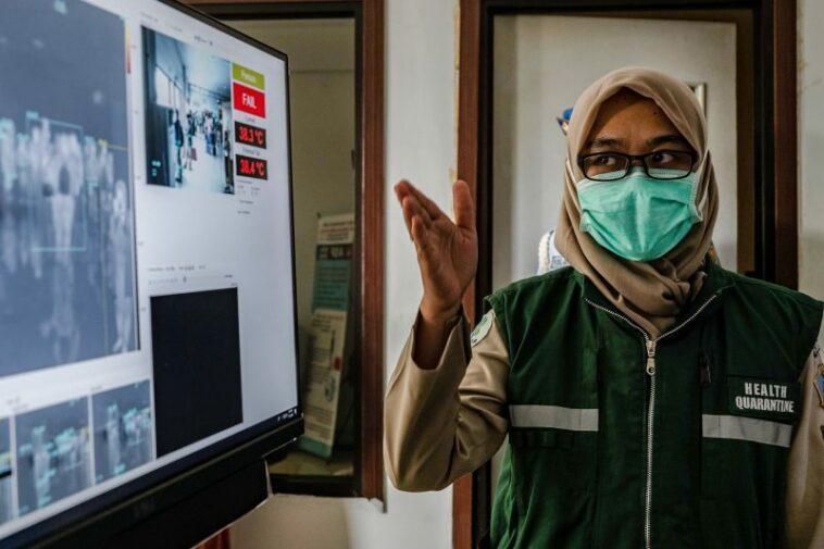 Pemerintah Mempersiapkan Rencana Kemungkinan Virus Corona Masuk ke Indonesia