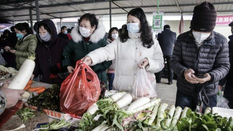 Virus Corona Mampu Bertahan 9 Hari di Benda Mati, Pembeli Barang Impor wajib Tau