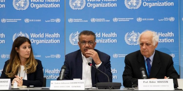 Korban Virus Corona Terus Meningkat, Indonesia Belum Ada Kasus, WHO Terheran-heran