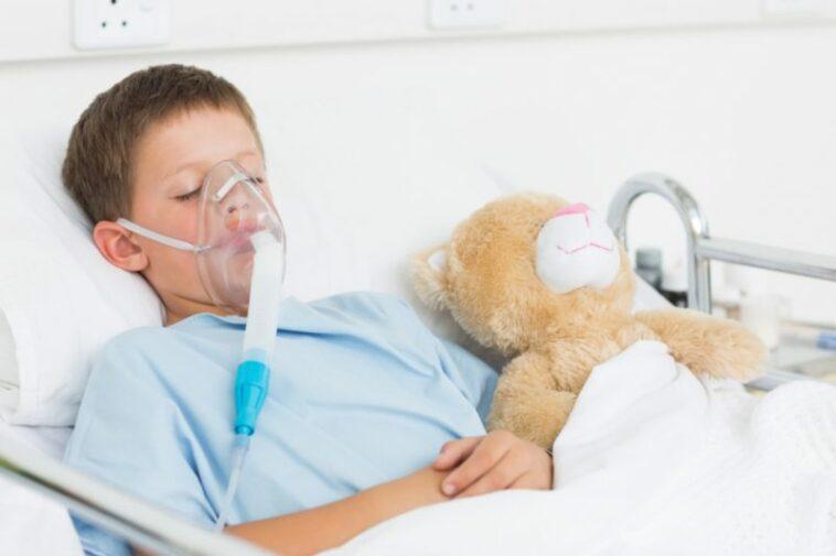 Kenali Gejala Anak Mengalami Pneumonia, Orang Tua Harus Tau