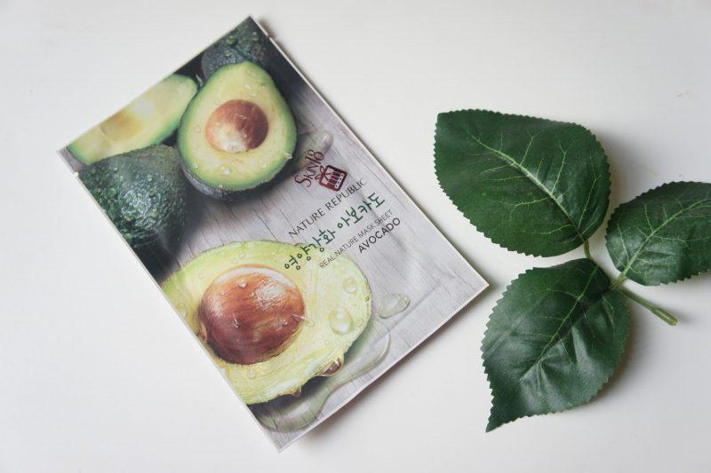 Nature Avocado