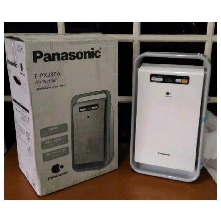 rekomendasi air purifier Panasonic