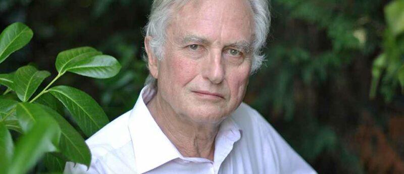 Richard Dawkins 1ee5499
