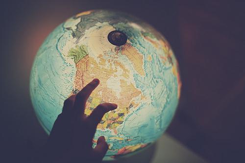 Negara-nagara Yang Sudah Lama Dihapus Dari Peta Dunia