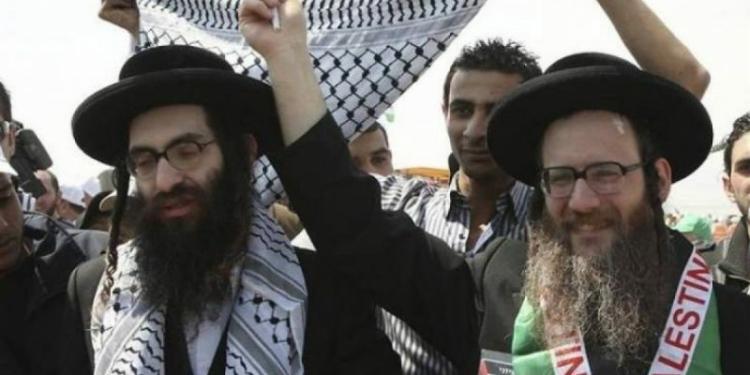 Yahudi Dan Zionis