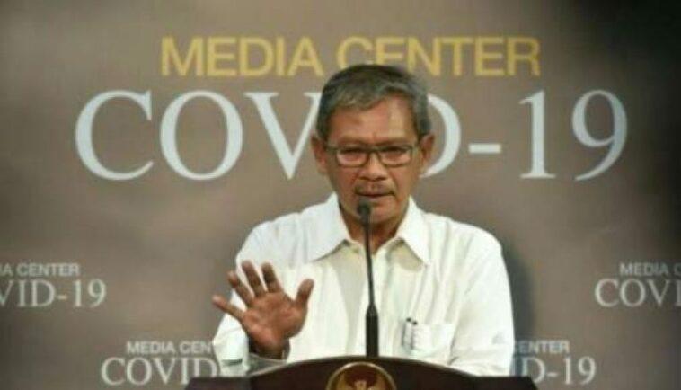 Kasus Virus Corona di Indonesia Melonjak Hingga 34 Kasus