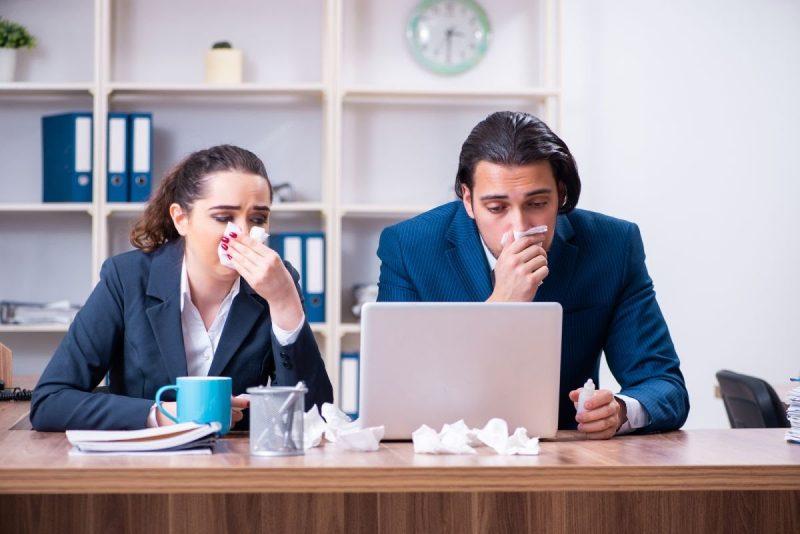 5 Strategi Menghindari Virus Corona Di Lingkungan Kerja 2