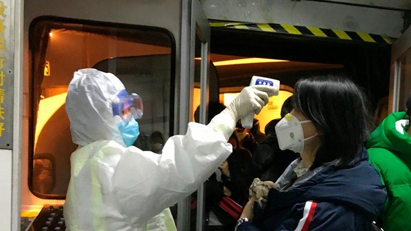 198 Ribu Kasus Virus Corona Dari 166 Negara di Dunia