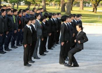 Dunia Kerja di Jepang Sangat Keras, Berencana Ingin Kerja Di Jepang?