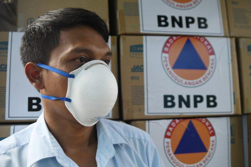 Penjualan Masker Toko Online Hampir Tembus 1 Miliar Dalam Waktu 8 Hari