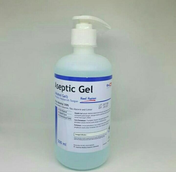 Aseptic Gel