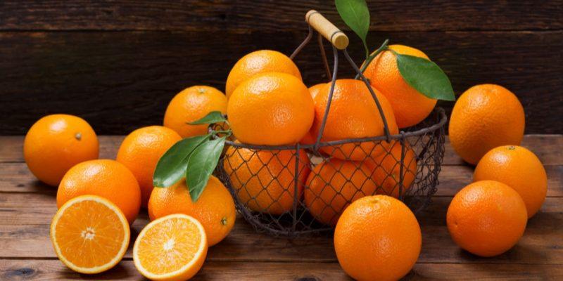 Jeruk - Makanan Sehat yang Tidak Baik Bagi Ginjal