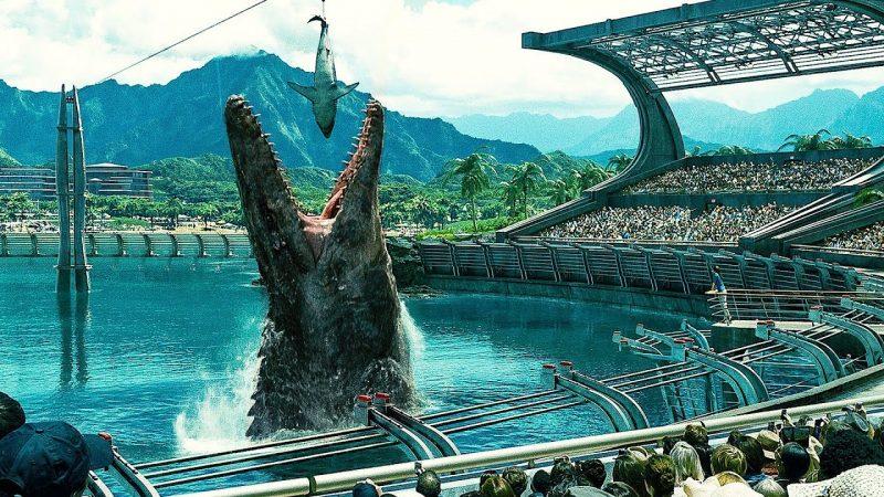 Mosasaurus Lebih Besar Dari T Rex Kenali 4 Fakta Mosasaurus 4