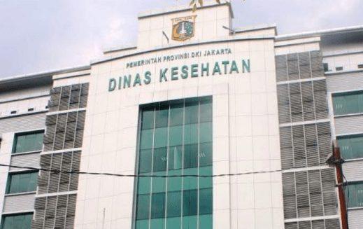 2 Ribu Lebih Laporan Terindikasi Virus Corona di Jakarta