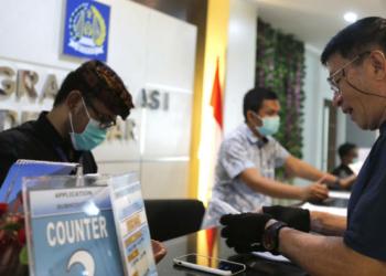 2 Orang Positif Virus Corona di Depok, Indonesia