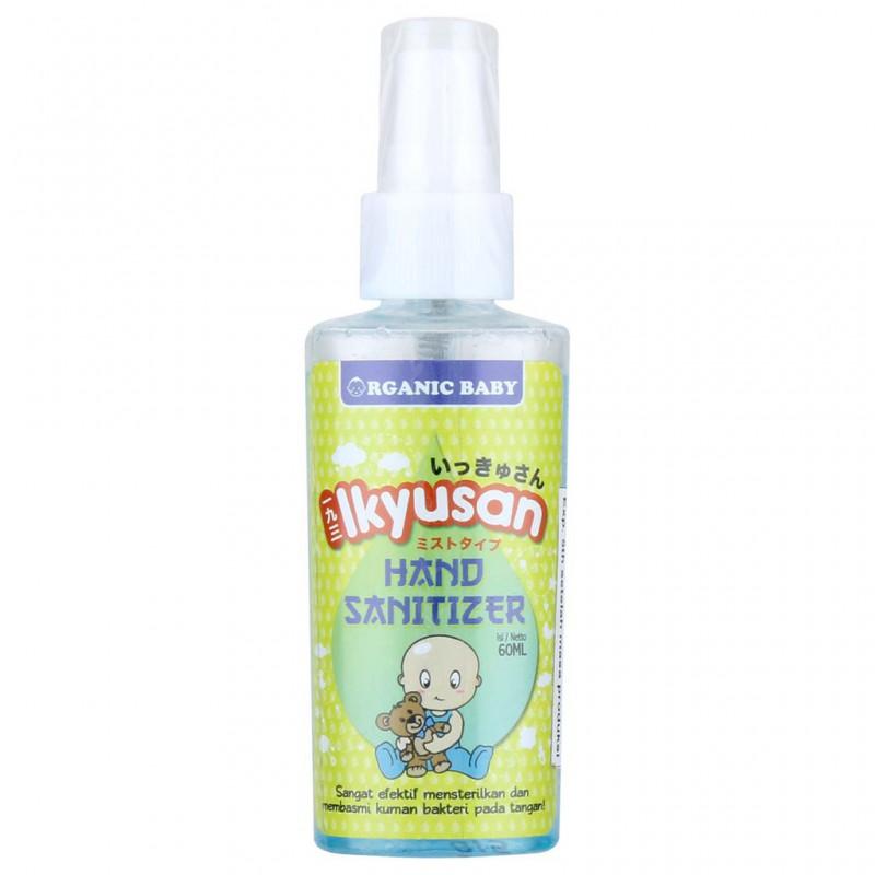 Ikyusan Hand Sanitizer
