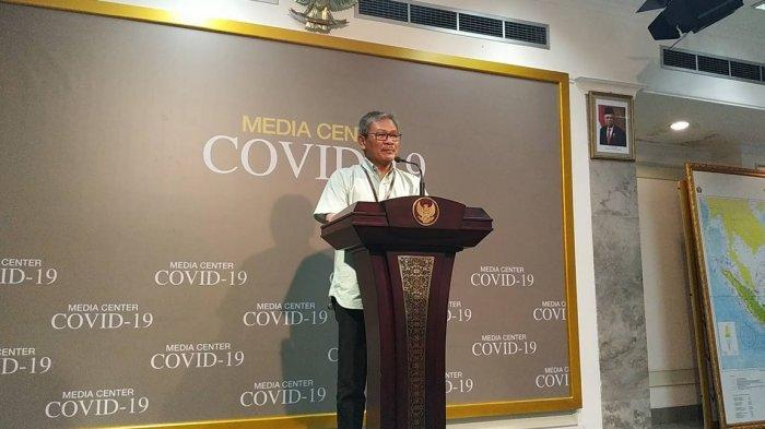 8 warga Bekasi Terinfeksi Virus Corona, 1 Meninggal Dunia Merupakan Seorang Perawat