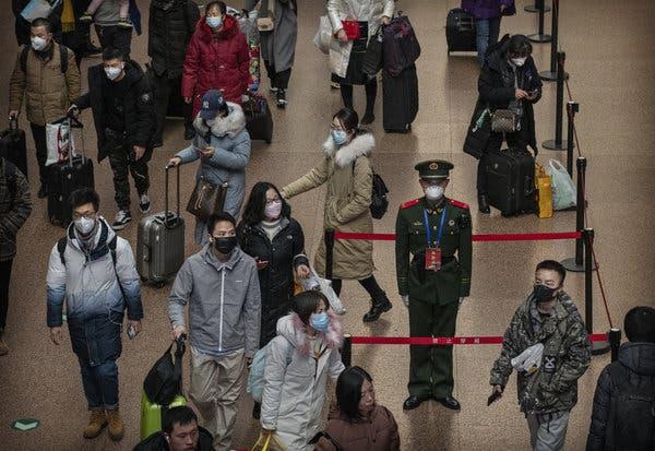 811 Warga China Datang ke Indonesia Meski Ada Pelarangan Dari Pemerintah