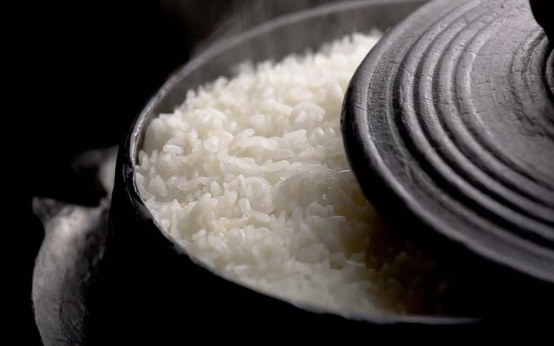 Nasi Hangat